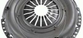 Корзина сцепления Skoda Octavia A5 (2011-2015)