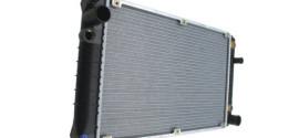 Радиатор охлаждения Skoda Octavia A5 (2011-2015)