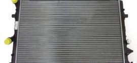 Радиатор охлаждения Skoda Yeti (2011-2015)