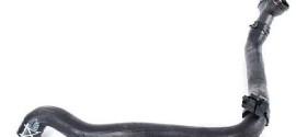 Патрубок радиатора нижний Skoda Octavia A5 (2011-2015)