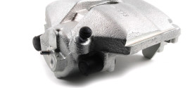 Суппорт тормозной передний правый Skoda Superb (2011-2015)