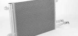 Радиатор кондиционера Skoda Yeti (2011-2015)