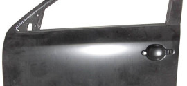 Дверь передняя левая Skoda Octavia Tour (2011-2015)
