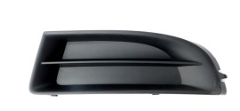 Заглушка ПТФ левая Skoda Octavia A5 (2011-2015)