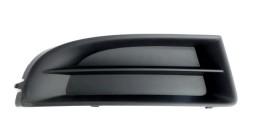 Заглушка ПТФ  правая Skoda Octavia A5 (2011-2015)