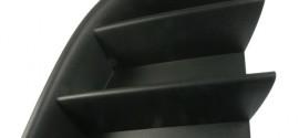 Решетка бампера переднего левая Skoda Octavia A5 (2011-2015)