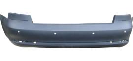 Бампер задний Skoda Octavia A5 (2011-2015)