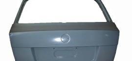 Крышка багажника Skoda Octavia A5 (2011-2015)