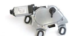 Мотор стеклоочистителя заднего Skoda Octavia A5 (2011-2015)