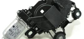 Мотор стеклоочистителя заднего Skoda Yeti (2011-2015)