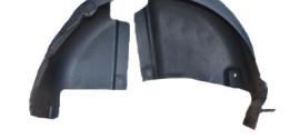 Подкрылок передний левый Skoda Rapid (2011-2015)
