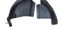 Подкрылок передний правый Skoda Rapid (2011-2015)