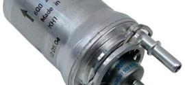 Фильтр топливный Skoda Octavia A5 (2011-2015)